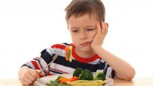 trẻ chán ăn là dấu hiệu của bệnh gan nhiễm mỡ.jpg
